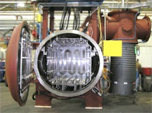 Ipsen USA Furnace