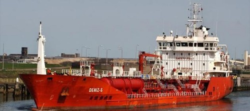Chemical Tanker