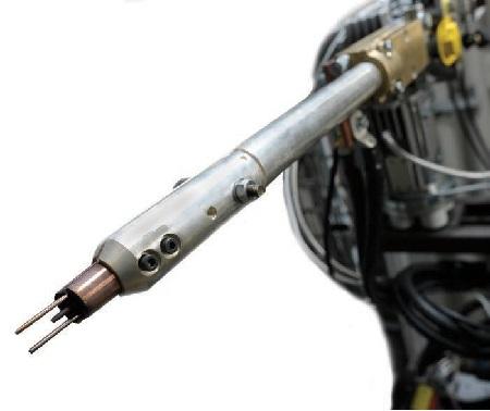 ESAB Third Cold Wire Torch