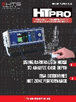 HTPro Cover Page Jun 2015
