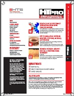 HTPro Cover October 2015