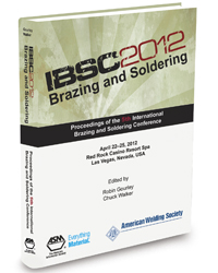 IBSC 2012 Proceedings