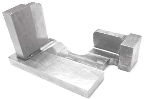 Linear Friction Welding