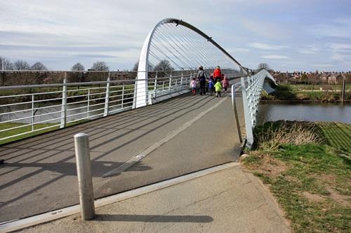 Stainless Bridge