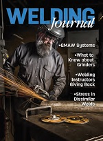 Weld. Jnl. Cover April 2016