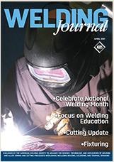 Weld. Jnl. Cover April 2017