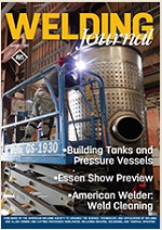 Weld. Jnl. Cover August 2017