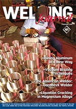 Weld. Jnl. Cover February 2016
