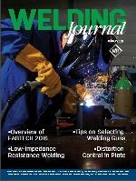 Weld. Jnl. Cover January  2017