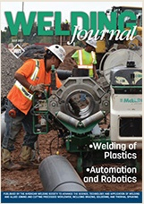 Weld. Jnl. Cover July 2017
