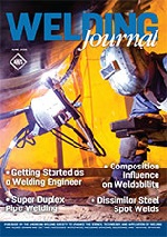 Weld. Jnl. Cover June 2015