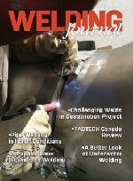 Weld. Jnl. Cover June 2016
