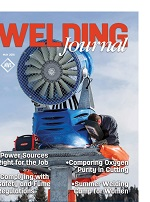 Weld. Jnl. Cover May 2016