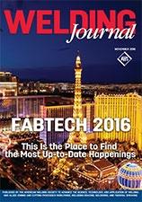 Weld. Jnl. Cover November 2016
