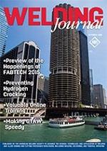 Weld. Jnl. Cover October 2015
