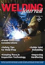 Weld. Jnl. Cover November 2015