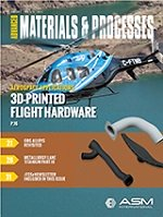 AM&P Cover Page. May 2015