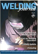 Weld. Jnl. Cover April 2017