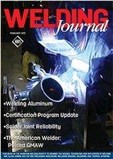 Weld. Jnl. Cover February 2017
