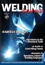 Weld. Jnl. Cover January 2016